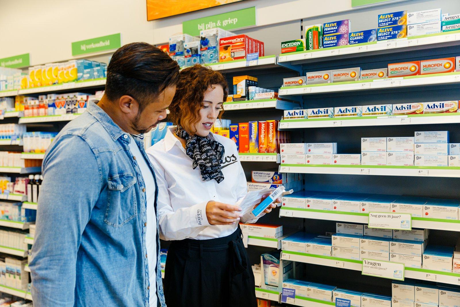 Headerafbeelding Stichting Pharmacon